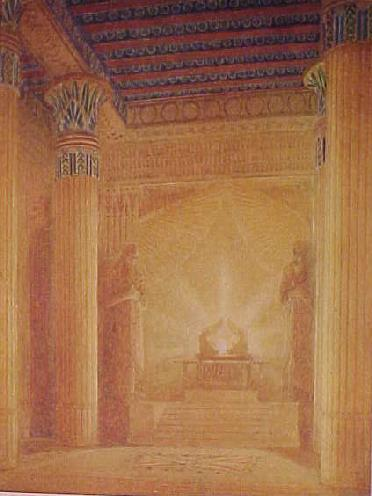Biblical History Of King Solomon S Temple